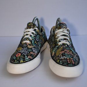 Keds Shoes - *  KEDS x RIFLE PAPER Co. Anchor Lourdes Shoe 7.5